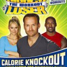 The Biggest Loser: The Workout - Calorie Knockout (DVD, 2011)