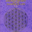 The Ancient Secret of the Flower of Life by Drunvalo Melchizedek (1999, Paper...