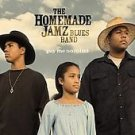 Pay Me No Mind [Digipak] by Homemade Jamz Blues Band (The) (CD, Jun-2008, Nor...