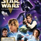 The Empire Strikes Back (DVD, 2006, 2-Disc Set, Limited Edition; Pan & Scan)