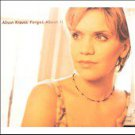 Forget About It by Alison Krauss (CD, Aug-2008, Rounder Select)