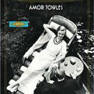 Rules of Civility by Amor Towles (2011, Hardcover)