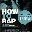 How to Rap by Paul Edwards (2009, Paperback, Original)