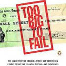 Too Big to Fail by Andrew Ross Sorkin (2011, Paperback, Media Tie In)