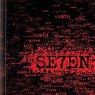 Seven (Blu-ray Disc, 2010)