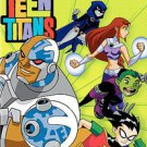 Teen Titans - The Complete Fifth Season (DVD, 2008)