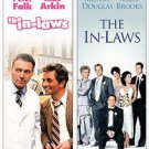 In-Laws, The(1979)/In-Laws, The (2003) (DVD, 2008)