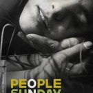 People on Sunday (DVD, 2011, Criterion Collection)