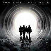 The Circle [ECD] by Bon Jovi (CD, Nov-2009, 2 Discs, Island)