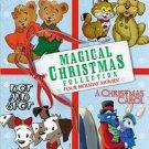Magical Christmas Collection (DVD, 2009)