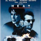 Heat (Blu-ray Disc, 2009)