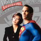 Lois & Clark - The Complete Third Season (DVD, 2006, 6-Disc Set)