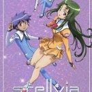 Stellvia - Vol. 4: Foundation IV (DVD, 2005)