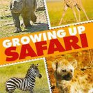 Animal Planet - Growing Up Safari (DVD, 2008)