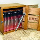 Sharpe's Complete Collection (DVD, 2006, 15-Disc Set)