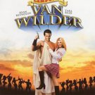 National Lampoon's Van Wilder (DVD, 2002, 2-Disc Set, R Rated Version)