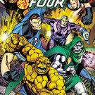 Fantastic Four - 3 by Neil Edwards and Jonathan Hickman (2011, Paperback)