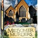 Midsomer Murders: Barnaby's Casebook (DVD, 2010, 19-Disc Set)