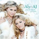Acoustic Hearts of Winter by Aly & AJ (CD, Sep-2006, Hollywood)