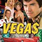Vega$: The First Season, Vol. 1 (DVD, 2009, 3-Disc Set)