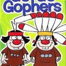 Go-Go Gophers (DVD, 2006)