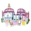 Disney Princess Royal Princess Tea Party Playset Play Set NEW