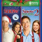 Snow/Snow 2: Brain Freeze  (DVD, 2009)