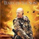 Tears of the Sun (DVD, 2005, Director's Extended Cut)