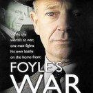 Foyle's War - Set 1 (DVD, 2003, 4-Disc Set)