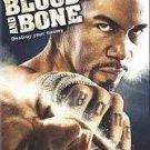 Blood and Bone (DVD, 2009)