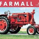 Farmall 2012 Calendar (2011, Calendar)
