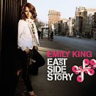 East Side Story by Emily King (CD, Aug-2007, J Records)