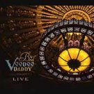 Live [Bonus DVD] [Digipak] [CD & DVD] by Big Bad Voodoo Daddy (CD, Aug-2004,...