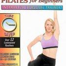 Pilates for Beginners (DVD, 2005)