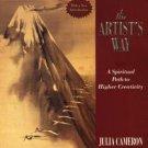 The Artist's Way: A Spiritual Path to Higher Creativity by Julia Cameron (200...