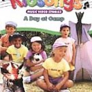 Kidsongs - A Day at Camp (DVD, 2002)