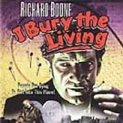I Bury the Living (DVD, 2001, Midnite Movies)
