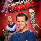 Jeff Dunham: Controlled Chaos (DVD, 2011)