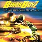 Biker Boyz (DVD, 2003, Widescreen)