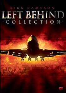 Left Behind Trilogy (DVD, 2008, 4-Disc Set)