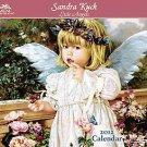 Little Angels 2012 Calendar by MeadWestVaco Corporation (2011, Calendar)