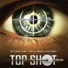 Top Shot: The Complete Season 1 (DVD, 2011, 4-Disc Set)