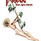 Tarzan, the Ape Man (DVD, 2006)