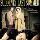 Suddenly Last Summer (DVD, 2000, Widescreen; Multiple Languages)