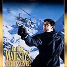 On Her Majesty's Secret Service (DVD, 2000, DISCONTINUED)