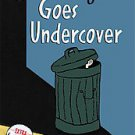 Nate the Great Goes Undercover by Marjorie Weinman Sharmat (1995, Paperback, ...