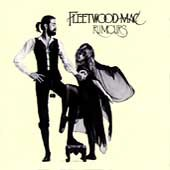 Rumours [ECD] by Fleetwood Mac (CD, Jul-1987, Warner Bros.)