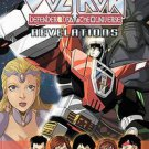 Voltron - Defender of the Universe: Revelations (DVD, 2007)