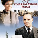 84 Charing Cross Road (DVD, 2002)