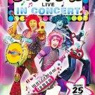 Doodlebops - Live in Concert (DVD, 2008)